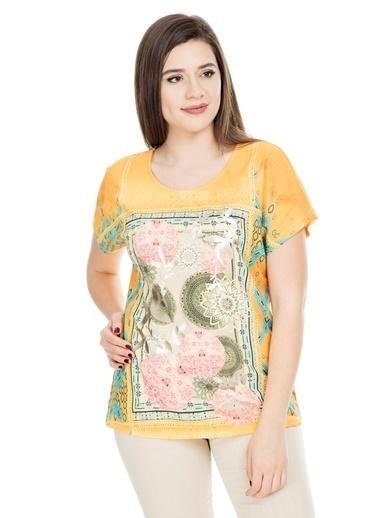 Lela Bluz Sarı